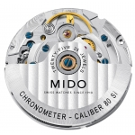 Chronometer COSC-zertifiziert