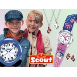 Scout Kinderuhren - Quarzuhren in...