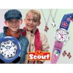 Scout - Uhren