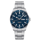 Ocean Star Captain V Diver Caliber 80 M026.430.11.041.00