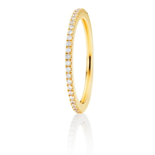 Capolavoro Diamante in Amore Brillantring RI7B05032