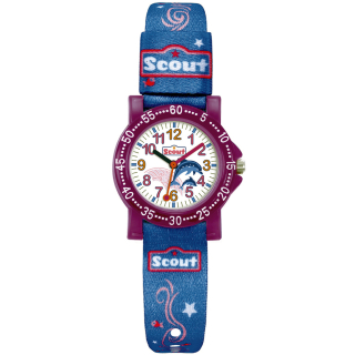 Scout The IT-Collection Dolphin 2803755000 EAN 4026687124392 Kinder Quarz