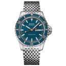 Ocean Star Captain Diver herren Caliber 80...