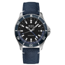 Ocean Star Captain Diver GMT Cal.80  M026.629.17.051.00...