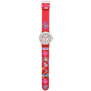 Scout Star Kids Flower 280393020 Quarz Kinder made in Germany EAN 4026687112962